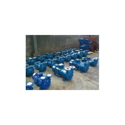 水环真空泵(蒸发器配套)