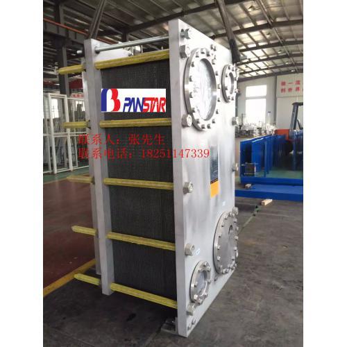 MVR系统冷凝器