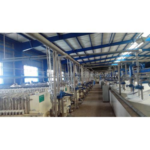 淀粉糖浆(果糖糖浆)加工生产线交钥匙工程项目