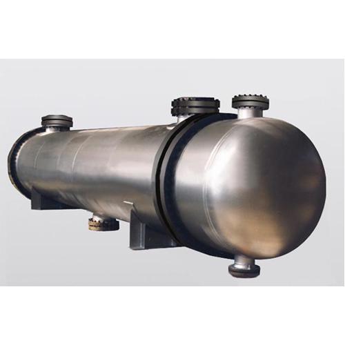 管壳换热器压力容器