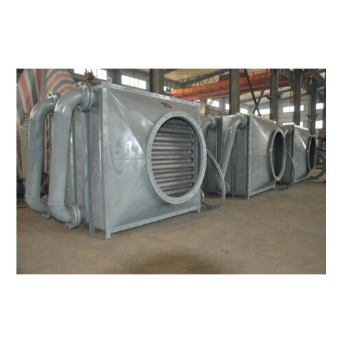 亿达烟气余热回收装置