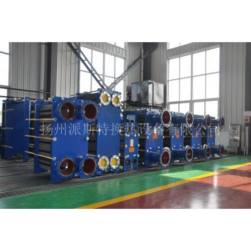 MVR系统冷却器