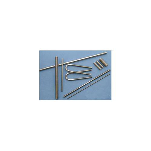 钛标准件-牙条和牙棒