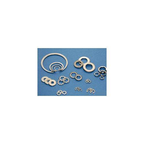 钛标准件-钛垫圈和销