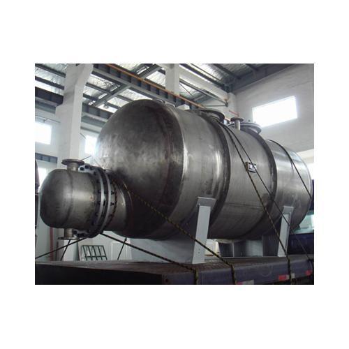 钛卧式U型管蒸发器