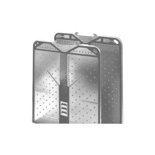 降膜板式蒸发器