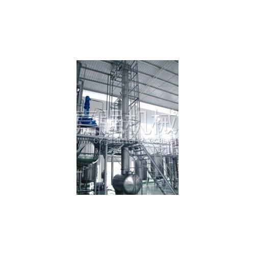 精馏回收塔
