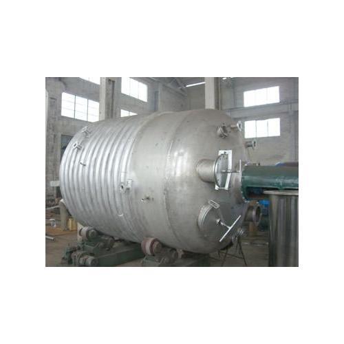 钛制反应釜
