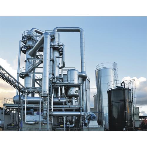 MVR蒸发器厂家
