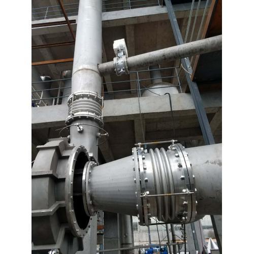 晟联蒸发器MVR蒸发器