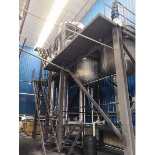 碳酸锂蒸发器