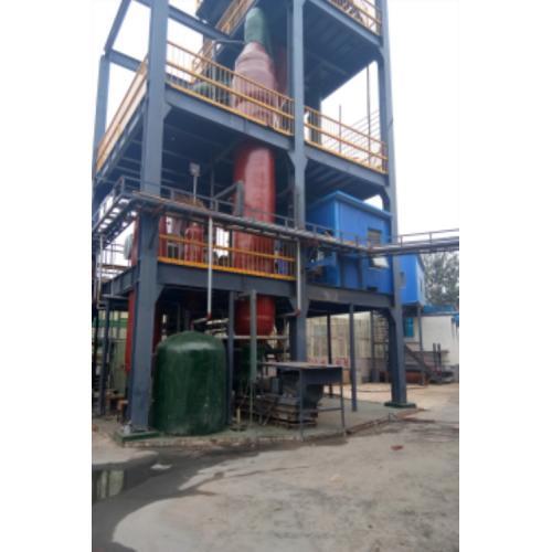 博特牌MVR蒸发器
