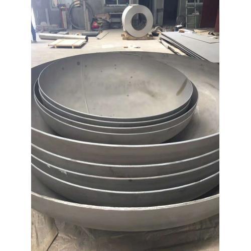 钛封头 化工设备用钛封头