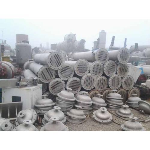 列管换热器列管不锈钢冷凝器设备加热器
