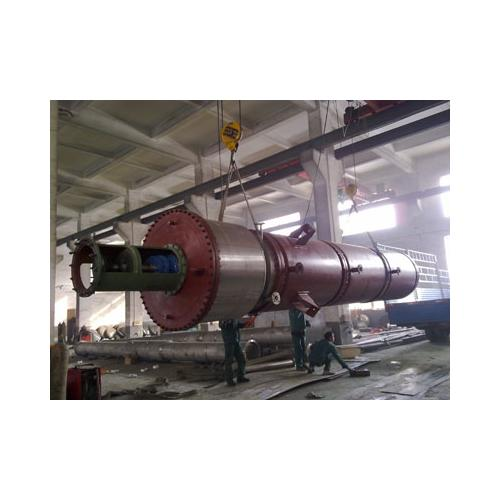 真空刮板薄膜蒸发器低温干燥