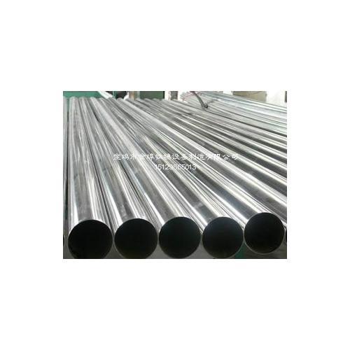 高纯镍N6镍管 纯镍管Ni200化工防腐耐高温专用镍管件