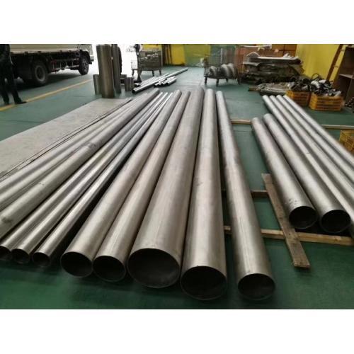 钛焊管  用于化工医药设备厂