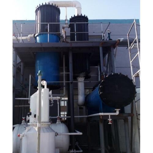 硫酸蒸发浓缩设备
