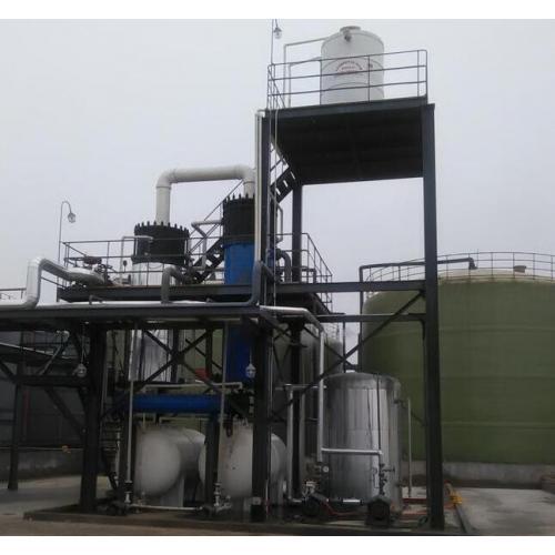 磷酸蒸发浓缩设备