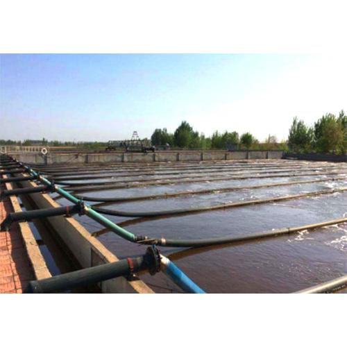 橡胶促进剂废水处理项目