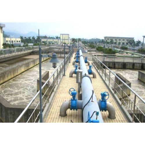 工业废水综合处理