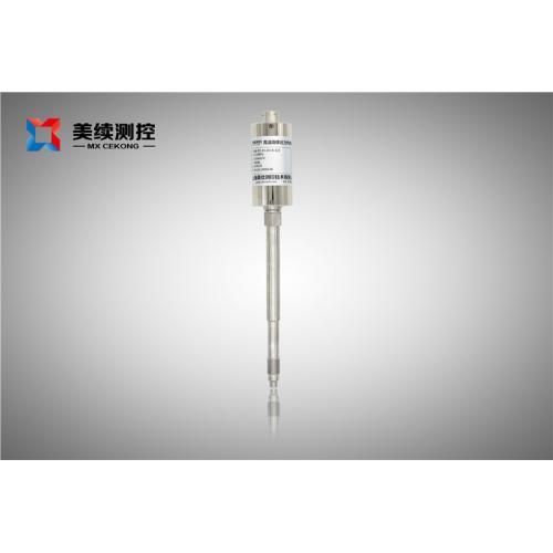 美续测控直杆高温熔体压力传感器