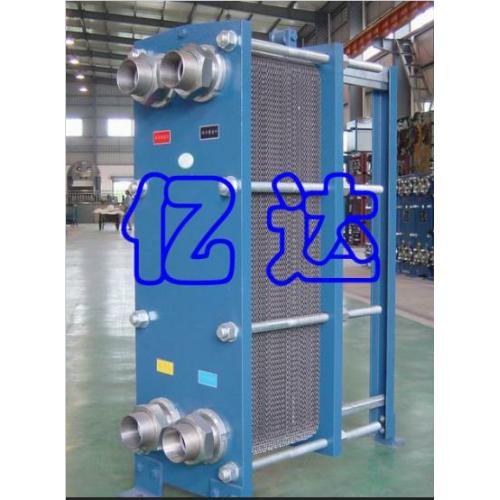 佳木斯板式换热机组