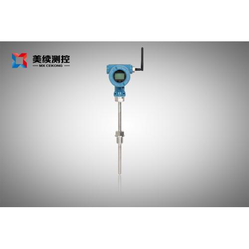 上海美续测控无线温度变送器无线温度变送器