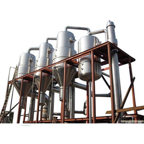 山东特保罗MVR蒸发器 多效蒸发器