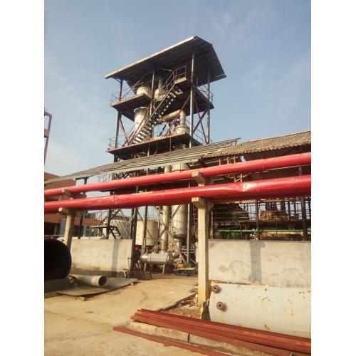 0-100吨硫酸铵专用MVR蒸发器