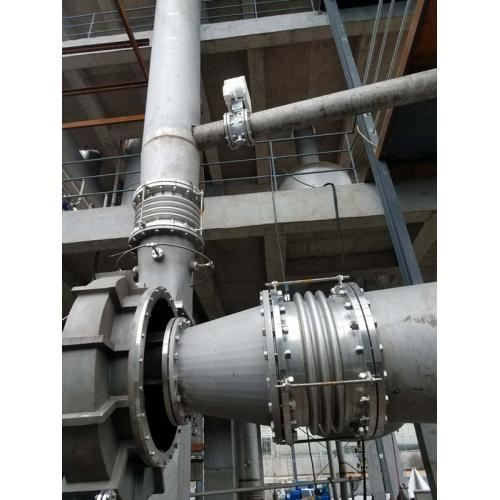 双级MVR蒸发结晶器