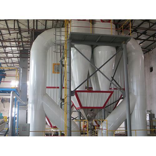 沸腾流化床干燥机