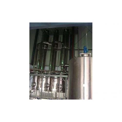 多效降膜式蒸发器