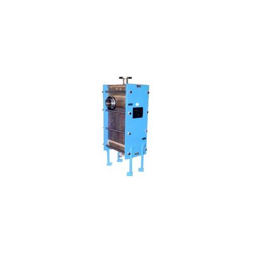 全焊式板式换热器 HBR型