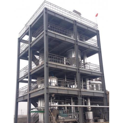 硫酸钴MVR蒸发浓缩项目